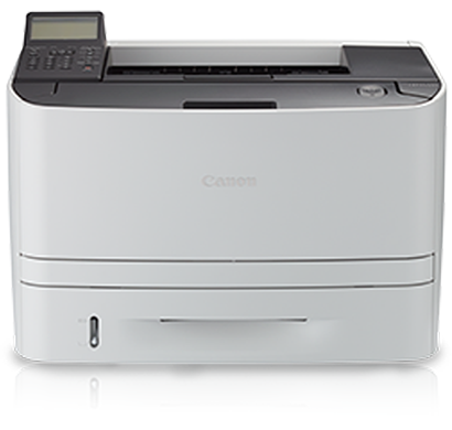 canon laser a4 - mono duplex network commercial printer- lbp 251 dw, 1 year warranty