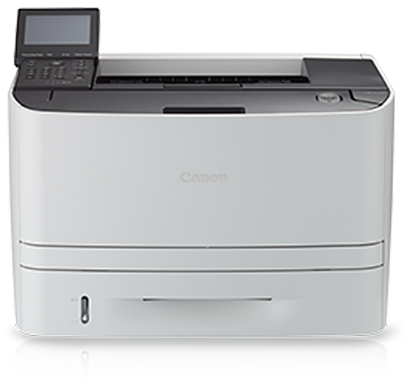canon laser a4 - mono duplex network commercial printer - lbp 253 x , 1 year warranty