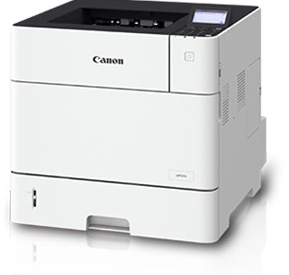canon laser a4 - mono duplex network commercial printer - lbp 351 x , 1 year warranty