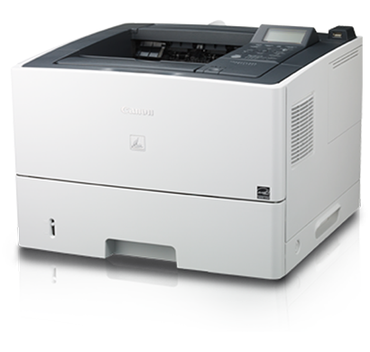 canon laser a4 - mono duplex network commercial printer - lbp 6780 x , 1 year warranty