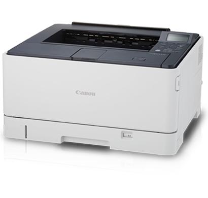 canon lasershot mono a3 printer - lbp 8780 x, 1 year warranty