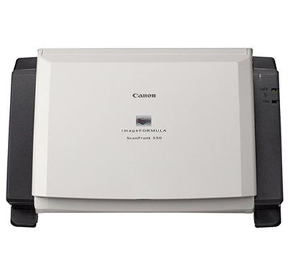 canon scanfront330 -network scanner 28ppm, 1 year warranty