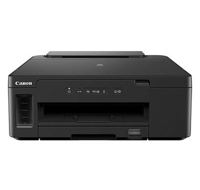 canon pixma (gm2070) single function inktank printer (black)