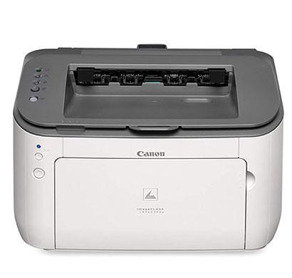 canon image class lbp6230dw wireless laser printer ( white )