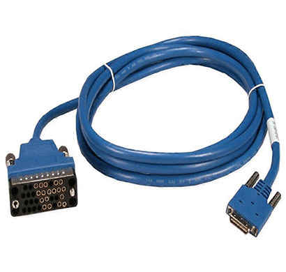 cisco cab-ss-v35fc, 10ft, v.35 dte female cable