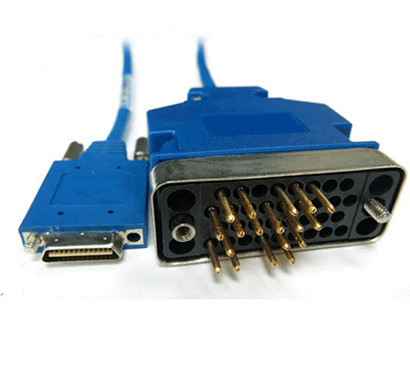 cisco cab-ss-v35mt, 10ft, v.35 dte male cable