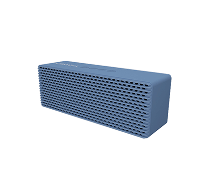corseca dms1780 dazzle bluetooth speaker (blue,black)