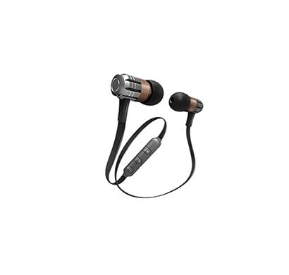 corseca hoop dm4800 bluetooth headset (black)