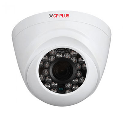 cp plususc-da13l2 1.3mp 20m  ir cosmic dome camera(white)