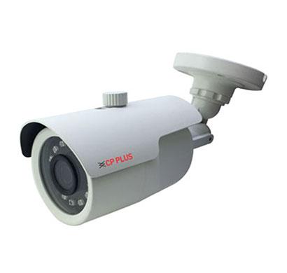 cp plus cp-vac-t13l2 1.3 mp 20m ir bullet camera (white)