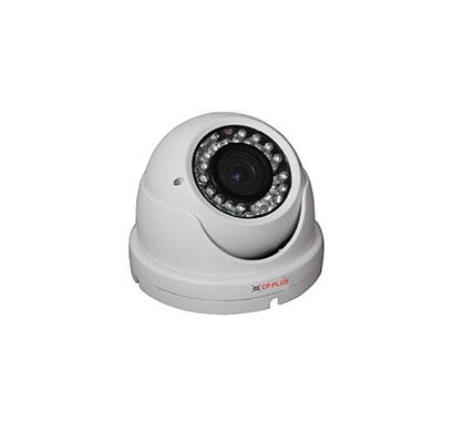 cp plus-vcg-st13r5 1.3mp 50m dome camera (white)