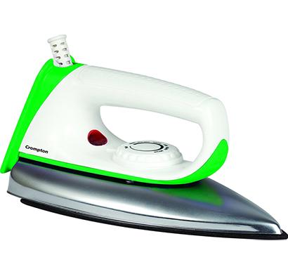 crompton - acgei-ed plus, cg-pd plus, 750w automatic dry iron, 1 year warranty