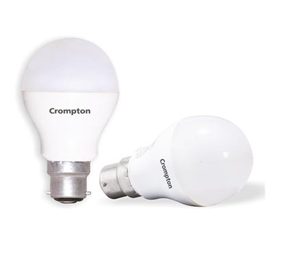 crompton 9w led pro cool daylight led bulbs (white)