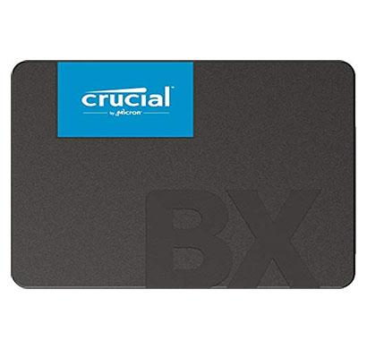 crucial bx500 (ct480bx500ssd1) 480gb 3d nand sata 2.5-inch internal ssd