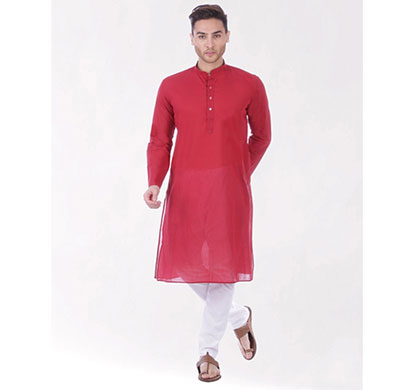crunchy ethnic and casual wear mens kurta full sleeves