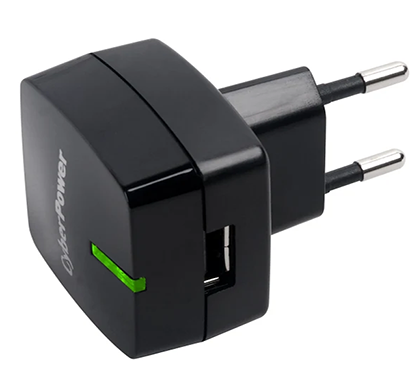 cyberpower 2a1usb, wall adaptor, 1 year warranty