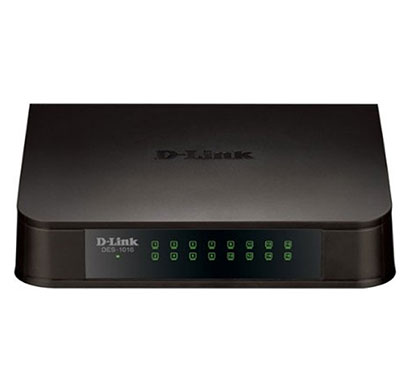 d-link des-1016a 16 port 10/100 mbps switch