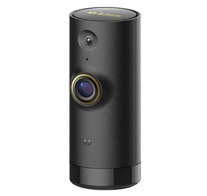 d-link wi-fi home camera - (dcsp6000lh), 720 p resolution, 24hrs free cloud storage