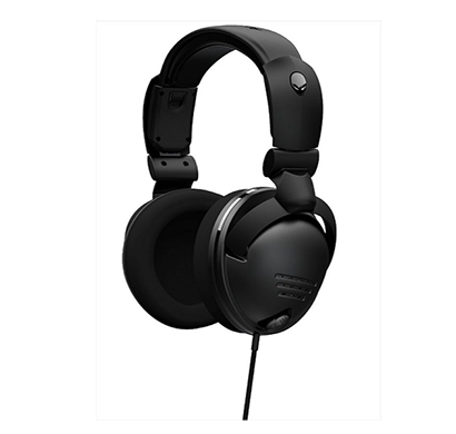 dell alienware tactx gaming headset