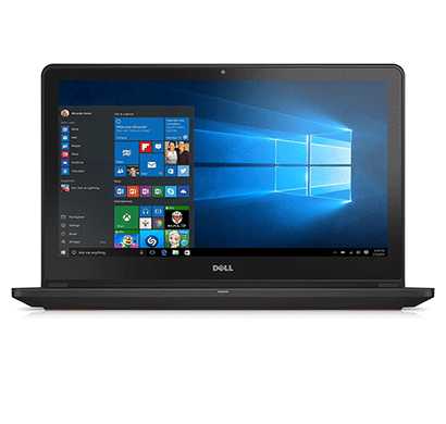 dell inspiron 7559 gaming laptop (intel core i7-6700hq/ 16gb ram/ nvidia gtx 960m 4gb/ 1tb + 128gb ssd/ backlit keyboard/ windows 10 home/ 15.6 inch screen)