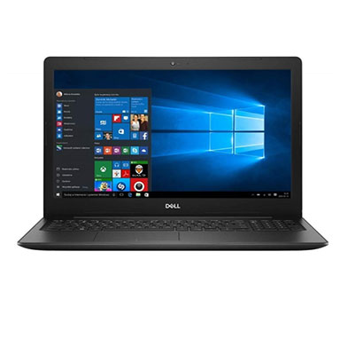 dell vostro 3590 laptop ( intel core-i5/ 10th gen/ 4gb ram / 1tb hdd / integrated graphics / 15.6 inch screen / ubuntu/ no dvd / 1 years warranty ), black