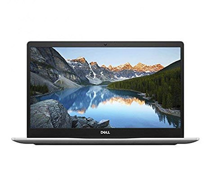 dell inspiron (7570) metallic laptop (8th gen intel corei7 /8 gb ram/ 1tb +128gb ssd hdd/ 15.6 full hd screen/ 4gb graphics/ windows 10/ ms office)