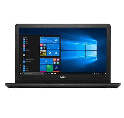 dell inspiron 3576 laptop ( 7th gen intel corei5/ 4gb ram/ 1tb hdd/ 2gb graphics/ 15.6 full hd screen/ ubuntu)
