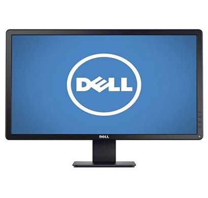 dell (d1918h) 18.5 inch (47 cm)-hd ready, tn panel with vga, hdmi ports-led monitor (black)
