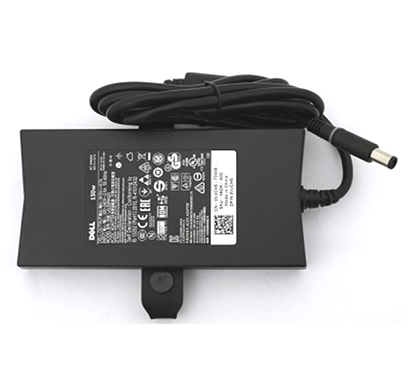 dell 130 w ac adapter black