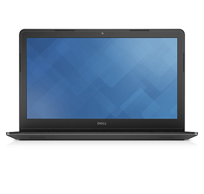 dell latitude 3550 laptop (core i3 (4th gen)/ 4 gb ddr3/ 500 gb hdd/15.6 inch/ windows 8.1/ (black)