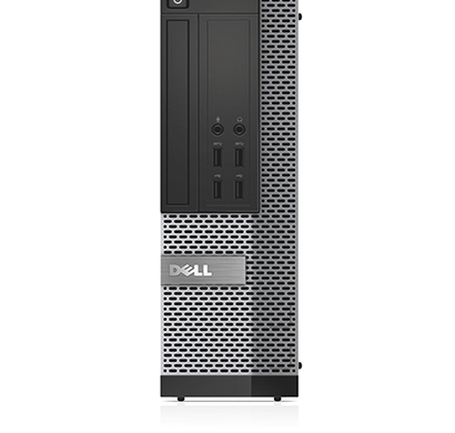 dell optiplex - 7020 mt desktop (intel core i7-4790, 4gb, 500gb, dvdrw, ubuntu, 18.5, 3 years warranty)