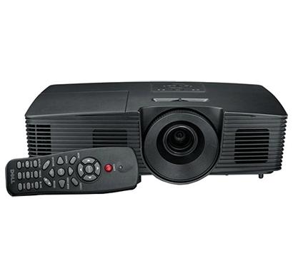 dell 1270/p318s portable projector (black)