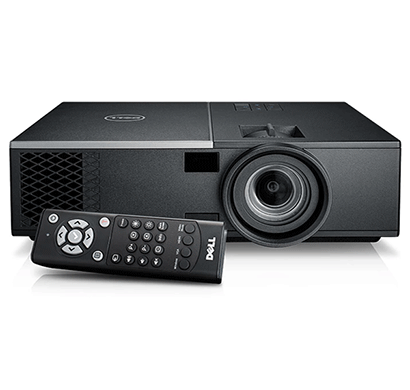 dell 4350 projector fullhd 1080p black