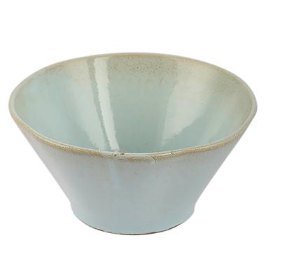 dileep dppl-06 cermic bowl brown/blue