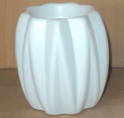 dileep 4354dcd ceramic t-light holder white