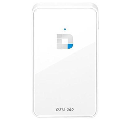 d-link dsm-260 wireless media streamer white