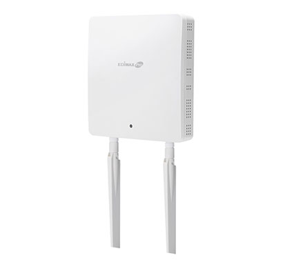 edimax pro wap1200 dual-band wall-mount poe business access point