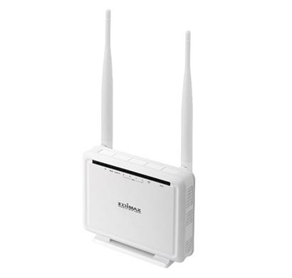 edimax ar-7286wna n300 wireless adsl modem router white
