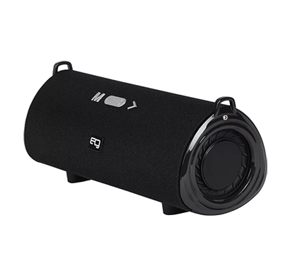 egate 510 strap mini boombox bluetooth speaker (black)