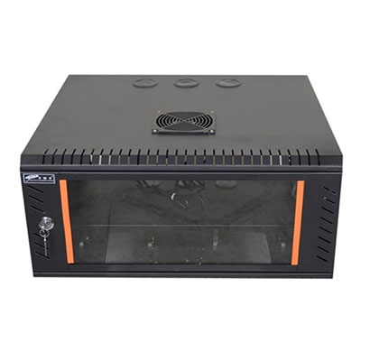 ems 4u x 600w x 600d wall mount rack