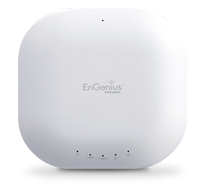 engenius ews-360ap dual band wireless ac1750 managed indoor access point