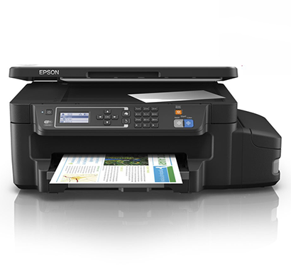 epsonl605- (c11ce72503), wi-fi, all-in-one ink tank printer