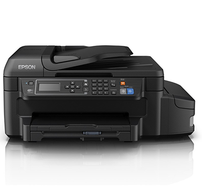 epson l655- (c11ce71503),wi-fi, all-in-one ink tank printer