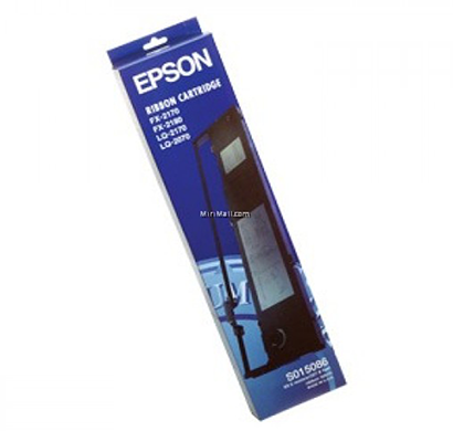 epson - c13s015584 ribbon cartridge -s015327