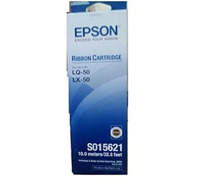 epson - c13s015621 ribbon cartridge s015621