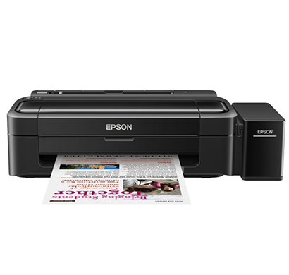 epson l310- (c11ce57504),single function inkjet printer, 1 years warranty