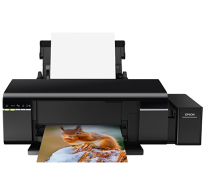 epson l805 single-function wireless ink tank printer