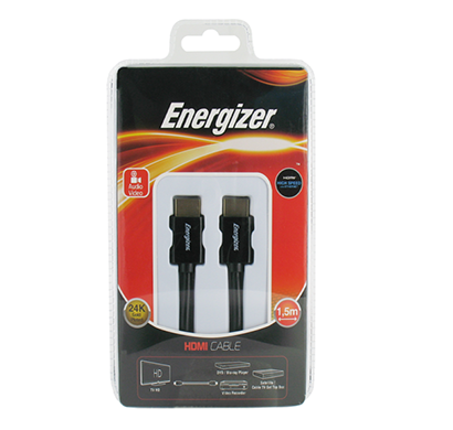 energizer hdmi high-speed cable classic l 1.5m