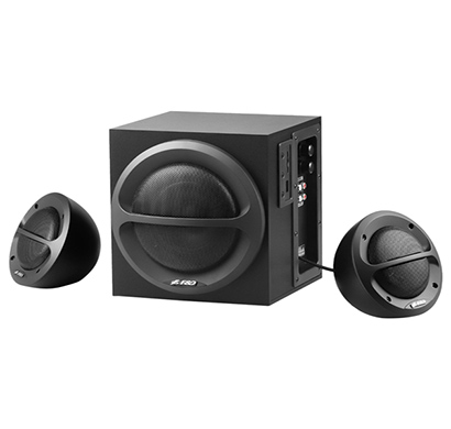 f&d (a111u) 2.1 channel multimedia speakers