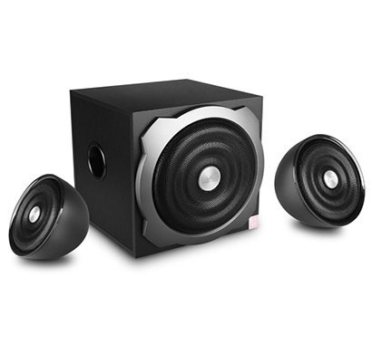 f&d a510 2.1 multimedia home theatre speaker